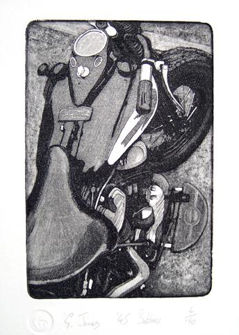 '45 Bobber